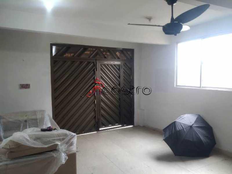 NCastro03. - Casa à venda Rua Gonçalves dos Santos,Penha Circular, Rio de Janeiro - R$ 220.000 - M2230 - 6
