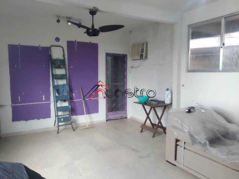 NCastro06. - Casa à venda Rua Gonçalves dos Santos,Penha Circular, Rio de Janeiro - R$ 220.000 - M2230 - 7