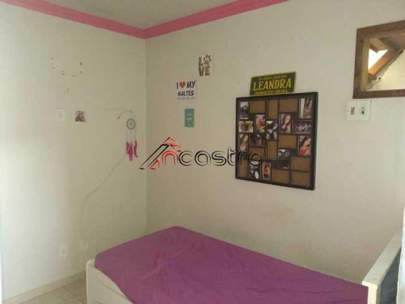 NCastro11. - Casa à venda Rua Gonçalves dos Santos,Penha Circular, Rio de Janeiro - R$ 220.000 - M2230 - 10
