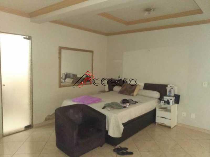 NCastro13. - Casa à venda Rua Gonçalves dos Santos,Penha Circular, Rio de Janeiro - R$ 220.000 - M2230 - 12