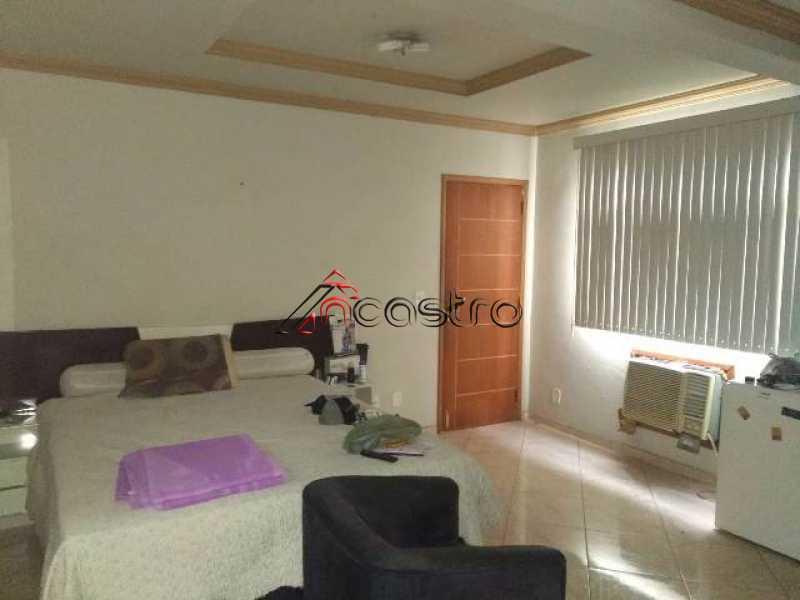 NCastro14. - Casa à venda Rua Gonçalves dos Santos,Penha Circular, Rio de Janeiro - R$ 220.000 - M2230 - 13