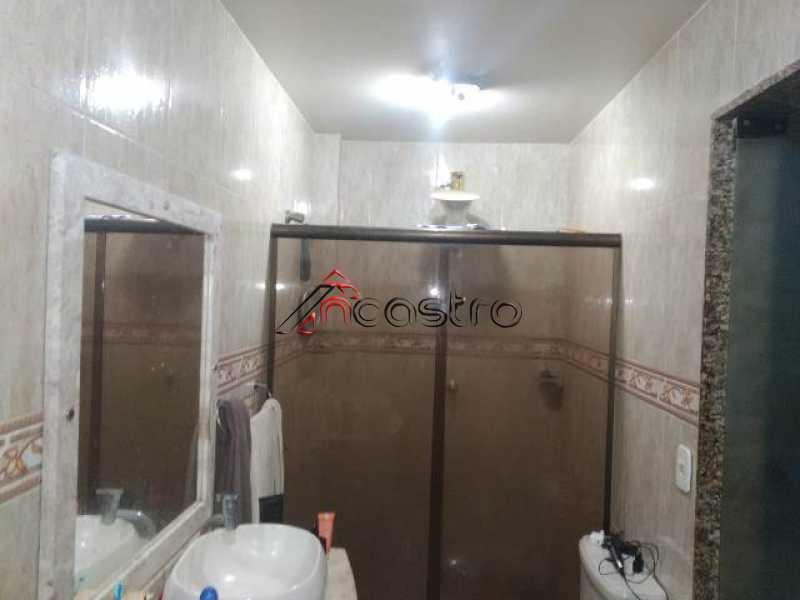 NCastro16. - Casa à venda Rua Gonçalves dos Santos,Penha Circular, Rio de Janeiro - R$ 220.000 - M2230 - 17