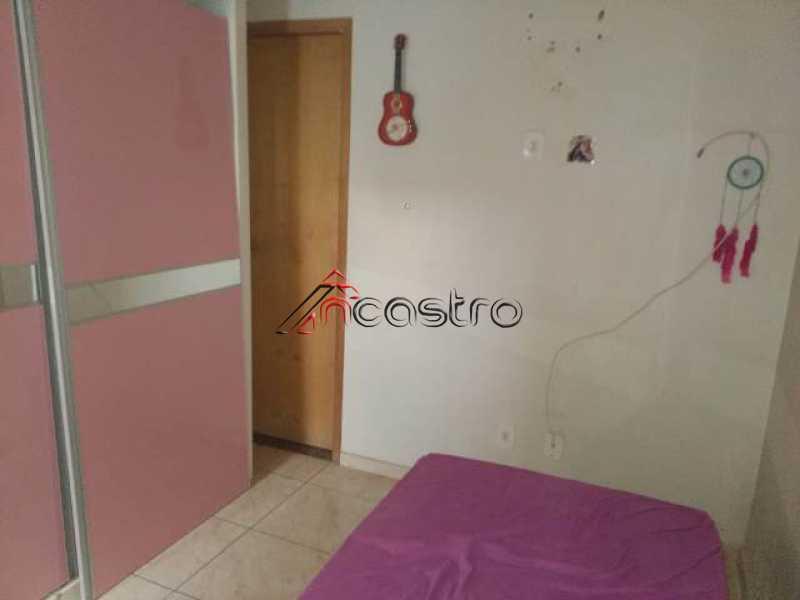 NCastro19. - Casa à venda Rua Gonçalves dos Santos,Penha Circular, Rio de Janeiro - R$ 220.000 - M2230 - 11