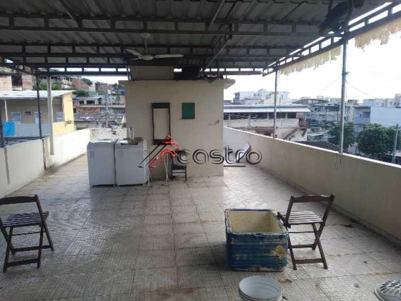 NCastro26. - Casa à venda Rua Gonçalves dos Santos,Penha Circular, Rio de Janeiro - R$ 220.000 - M2230 - 19