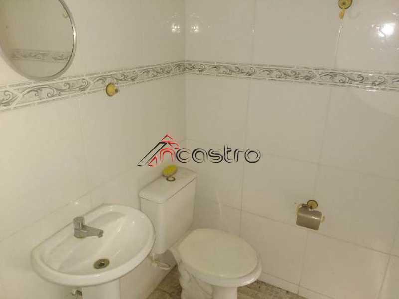 NCastro30. - Casa à venda Rua Gonçalves dos Santos,Penha Circular, Rio de Janeiro - R$ 220.000 - M2230 - 18