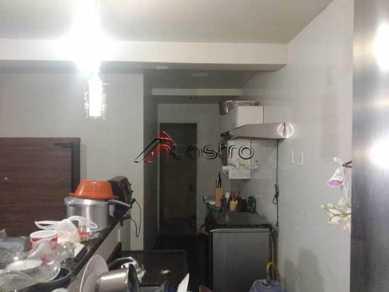 NCastro31. - Casa à venda Rua Gonçalves dos Santos,Penha Circular, Rio de Janeiro - R$ 220.000 - M2230 - 16