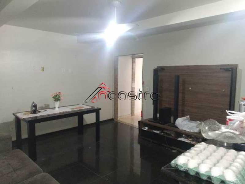 NCastro34. - Casa à venda Rua Gonçalves dos Santos,Penha Circular, Rio de Janeiro - R$ 220.000 - M2230 - 3