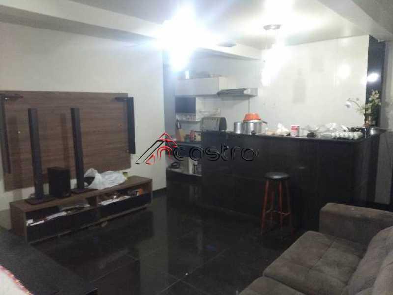 NCastro36. - Casa à venda Rua Gonçalves dos Santos,Penha Circular, Rio de Janeiro - R$ 220.000 - M2230 - 1