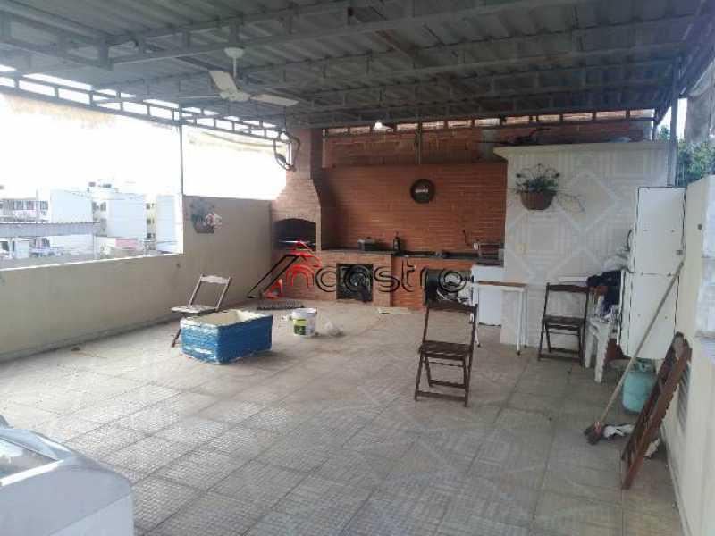 NCastro37. - Casa à venda Rua Gonçalves dos Santos,Penha Circular, Rio de Janeiro - R$ 220.000 - M2230 - 20
