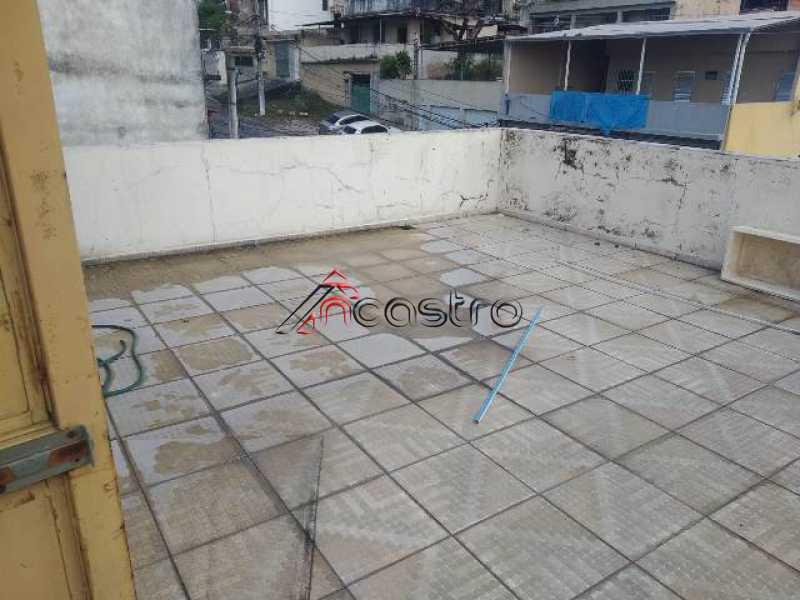 NCastro39. - Casa à venda Rua Gonçalves dos Santos,Penha Circular, Rio de Janeiro - R$ 220.000 - M2230 - 21