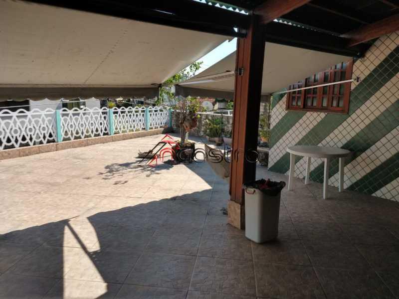 NCastro0103. - Casa à venda Rua Doutor Alfredo Barcelos,Olaria, Rio de Janeiro - R$ 420.000 - M2231 - 3