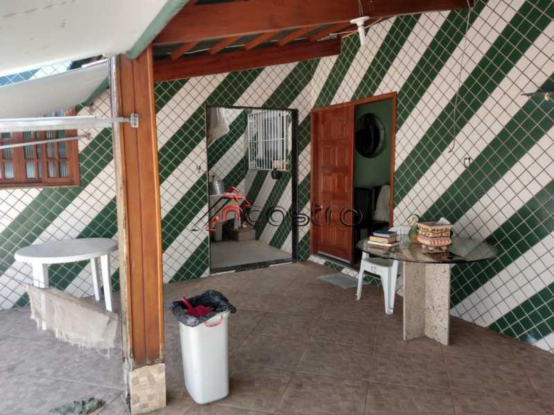 NCastro0109. - Casa à venda Rua Doutor Alfredo Barcelos,Olaria, Rio de Janeiro - R$ 420.000 - M2231 - 8