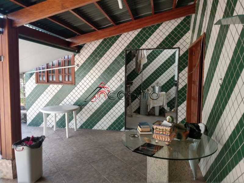 NCastro0110. - Casa à venda Rua Doutor Alfredo Barcelos,Olaria, Rio de Janeiro - R$ 420.000 - M2231 - 9