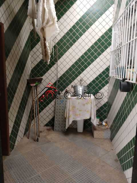 NCastro0111. - Casa à venda Rua Doutor Alfredo Barcelos,Olaria, Rio de Janeiro - R$ 420.000 - M2231 - 10