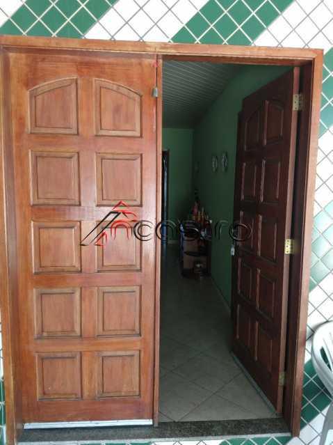 NCastro0113. - Casa à venda Rua Doutor Alfredo Barcelos,Olaria, Rio de Janeiro - R$ 420.000 - M2231 - 13