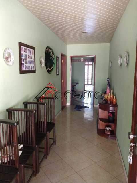 NCastro0114. - Casa à venda Rua Doutor Alfredo Barcelos,Olaria, Rio de Janeiro - R$ 420.000 - M2231 - 14