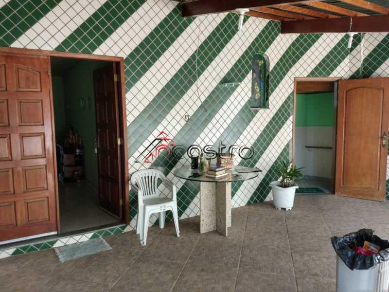 NCastro0115. - Casa à venda Rua Doutor Alfredo Barcelos,Olaria, Rio de Janeiro - R$ 420.000 - M2231 - 11