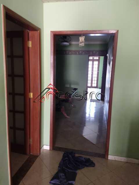 NCastro0116. - Casa à venda Rua Doutor Alfredo Barcelos,Olaria, Rio de Janeiro - R$ 420.000 - M2231 - 15