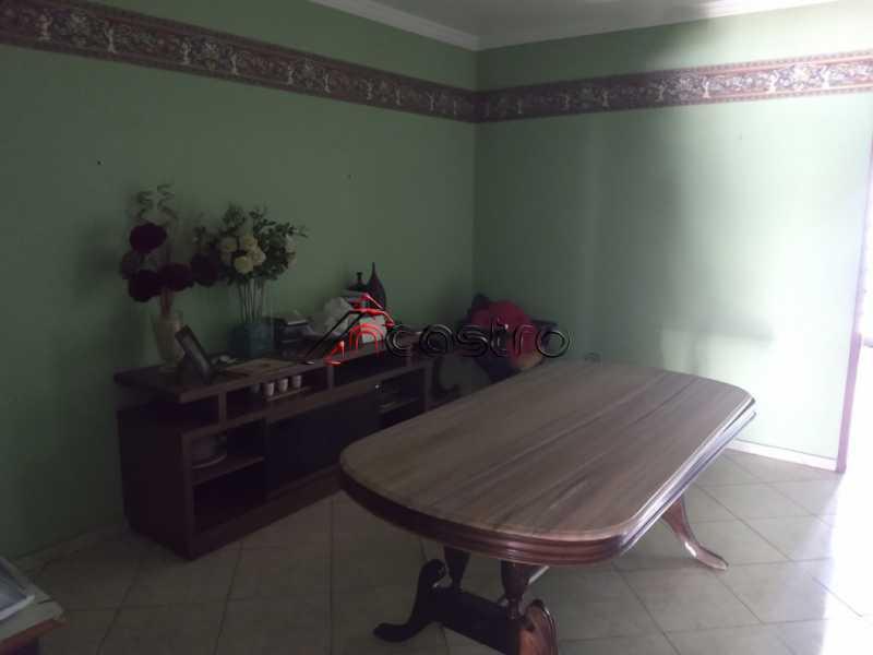 NCastro0119. - Casa à venda Rua Doutor Alfredo Barcelos,Olaria, Rio de Janeiro - R$ 420.000 - M2231 - 19