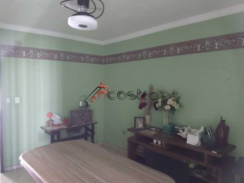 NCastro0120. - Casa à venda Rua Doutor Alfredo Barcelos,Olaria, Rio de Janeiro - R$ 420.000 - M2231 - 20