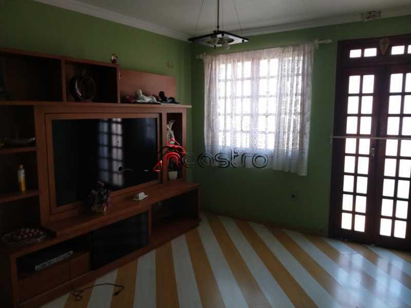 NCastro0122. - Casa à venda Rua Doutor Alfredo Barcelos,Olaria, Rio de Janeiro - R$ 420.000 - M2231 - 22