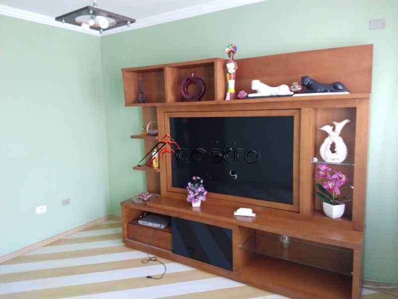 NCastro0123. - Casa à venda Rua Doutor Alfredo Barcelos,Olaria, Rio de Janeiro - R$ 420.000 - M2231 - 23