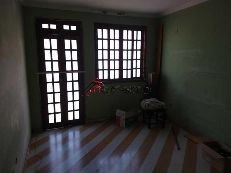 NCastro0124. - Casa à venda Rua Doutor Alfredo Barcelos,Olaria, Rio de Janeiro - R$ 420.000 - M2231 - 24