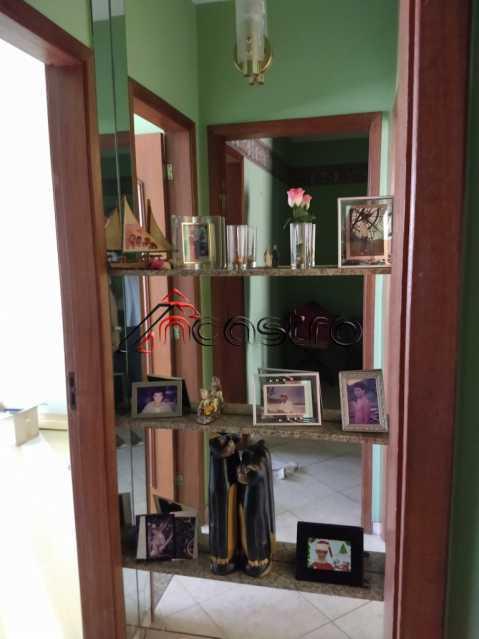NCastro0125. - Casa à venda Rua Doutor Alfredo Barcelos,Olaria, Rio de Janeiro - R$ 420.000 - M2231 - 25