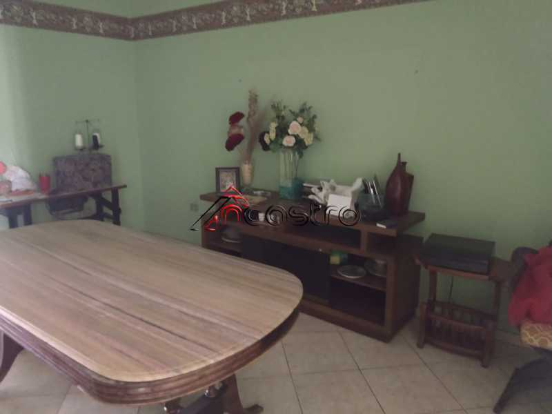 NCastro0126. - Casa à venda Rua Doutor Alfredo Barcelos,Olaria, Rio de Janeiro - R$ 420.000 - M2231 - 21