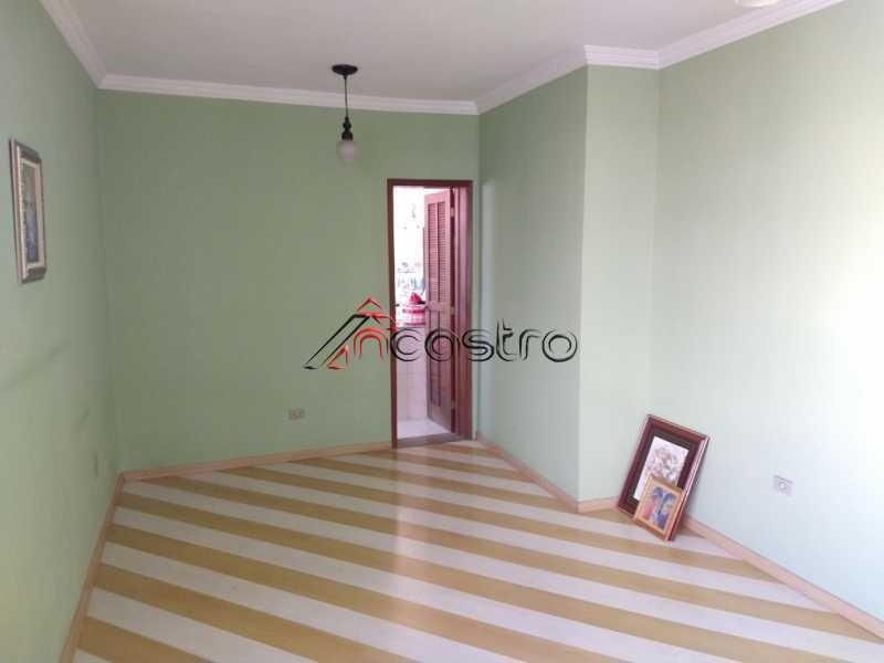 NCastro0127. - Casa à venda Rua Doutor Alfredo Barcelos,Olaria, Rio de Janeiro - R$ 420.000 - M2231 - 26