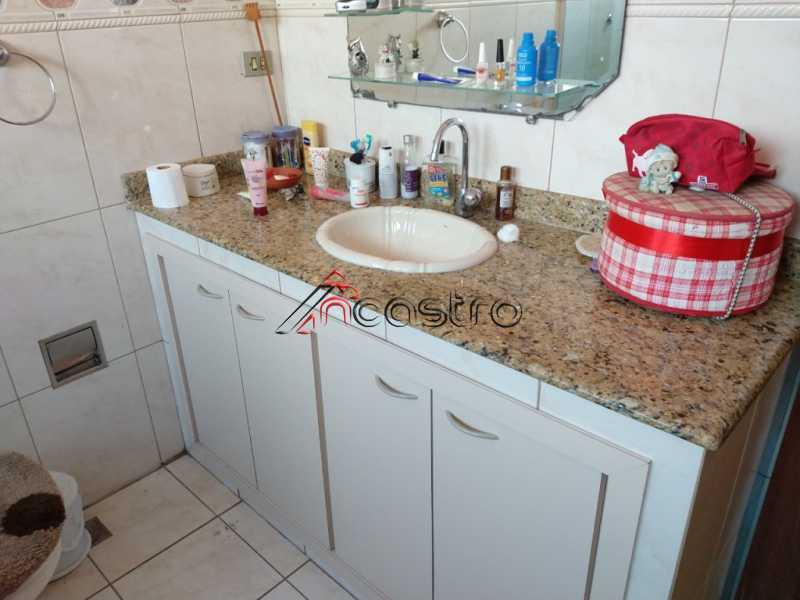 NCastro0129. - Casa à venda Rua Doutor Alfredo Barcelos,Olaria, Rio de Janeiro - R$ 420.000 - M2231 - 29