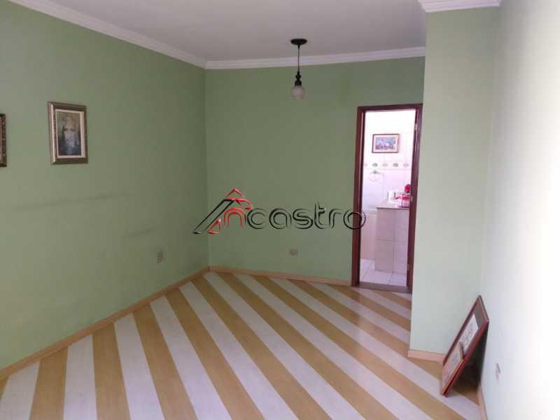 NCastro0130. - Casa à venda Rua Doutor Alfredo Barcelos,Olaria, Rio de Janeiro - R$ 420.000 - M2231 - 27