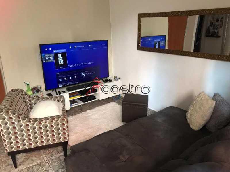 NCastro04. - Casa à venda Rua Pedro Avelino,Bonsucesso, Rio de Janeiro - R$ 150.000 - M2235 - 3