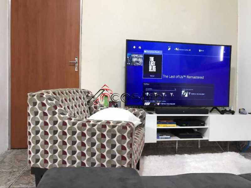 NCastro09. - Casa à venda Rua Pedro Avelino,Bonsucesso, Rio de Janeiro - R$ 150.000 - M2235 - 4