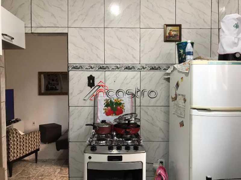 NCastro14. - Casa à venda Rua Pedro Avelino,Bonsucesso, Rio de Janeiro - R$ 150.000 - M2235 - 14