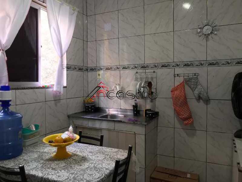 NCastro20. - Casa à venda Rua Pedro Avelino,Bonsucesso, Rio de Janeiro - R$ 150.000 - M2235 - 15