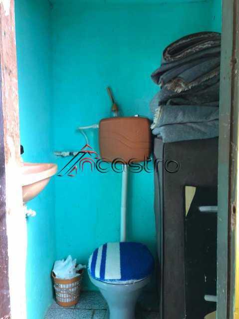 NCastro23. - Casa à venda Rua Pedro Avelino,Bonsucesso, Rio de Janeiro - R$ 150.000 - M2235 - 17