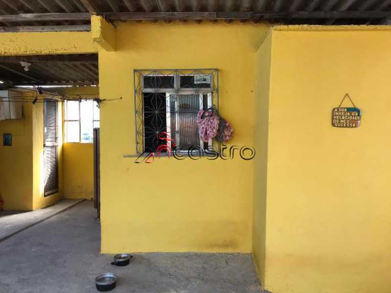 NCastro35. - Casa à venda Rua Pedro Avelino,Bonsucesso, Rio de Janeiro - R$ 150.000 - M2235 - 20