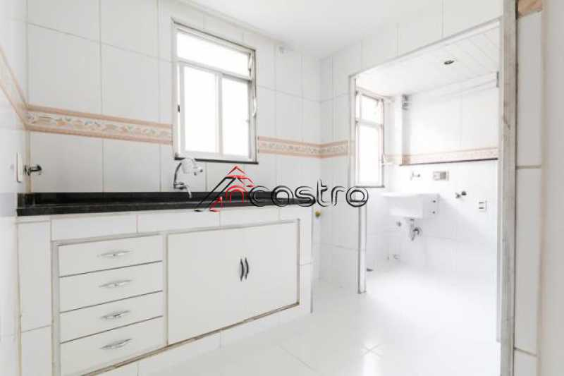 NCastro08 - Apartamento À Venda Estrada dos Bandeirantes,Taquara, Rio de Janeiro - R$ 210.000 - 2376 - 15