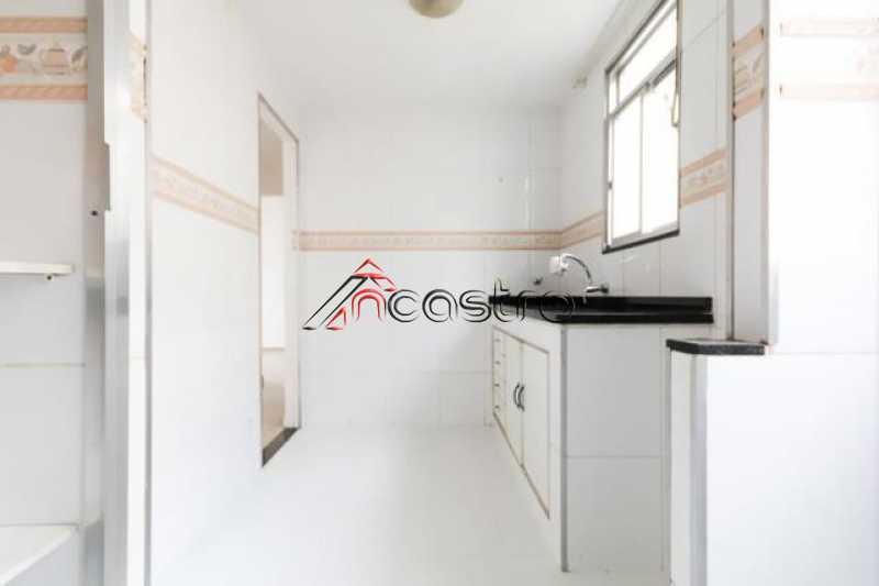NCastro09 - Apartamento À Venda Estrada dos Bandeirantes,Taquara, Rio de Janeiro - R$ 210.000 - 2376 - 16