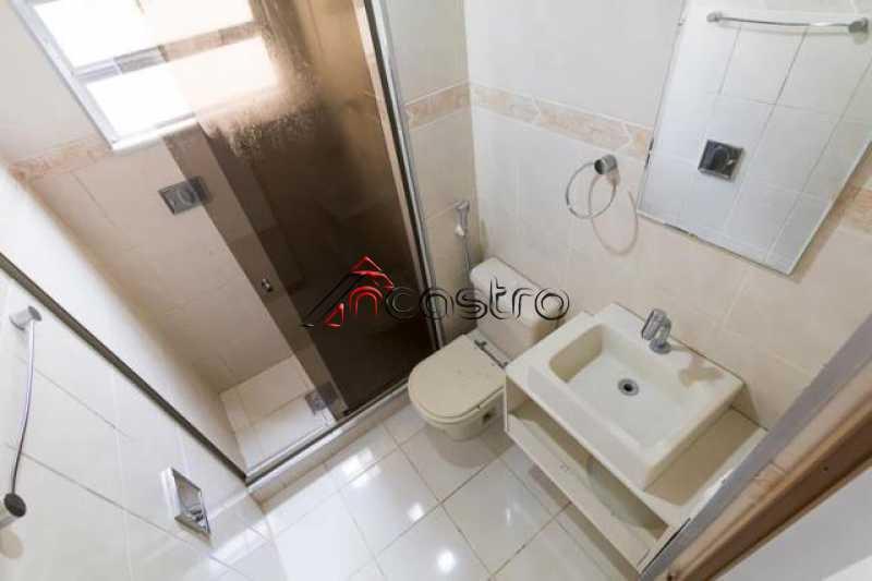 NCastro10 - Apartamento À Venda Estrada dos Bandeirantes,Taquara, Rio de Janeiro - R$ 210.000 - 2376 - 18