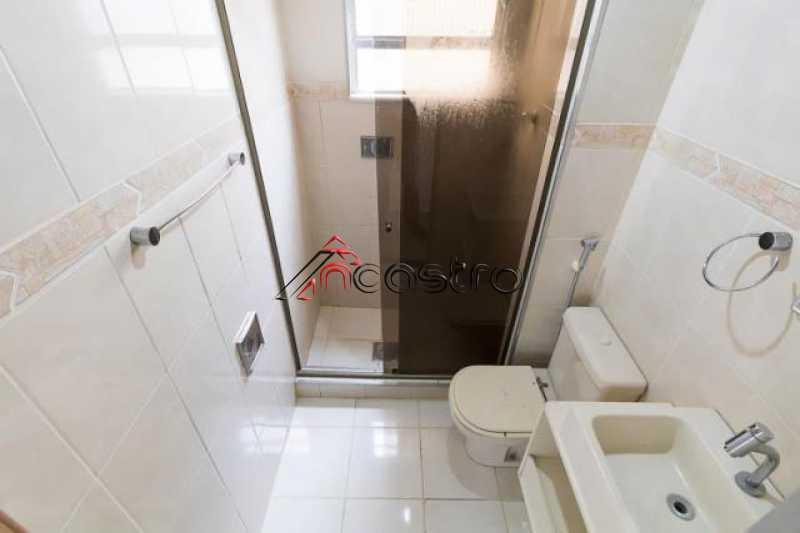 NCastro11 - Apartamento À Venda Estrada dos Bandeirantes,Taquara, Rio de Janeiro - R$ 210.000 - 2376 - 17