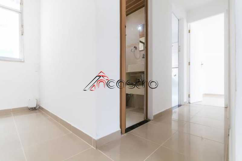NCastro14 - Apartamento À Venda Estrada dos Bandeirantes,Taquara, Rio de Janeiro - R$ 210.000 - 2376 - 7