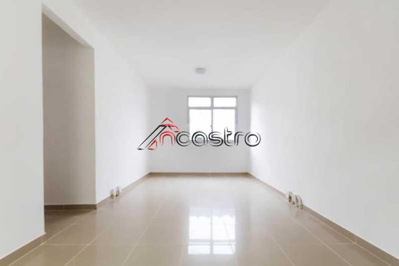 NCastro15 - Apartamento À Venda Estrada dos Bandeirantes,Taquara, Rio de Janeiro - R$ 210.000 - 2376 - 6