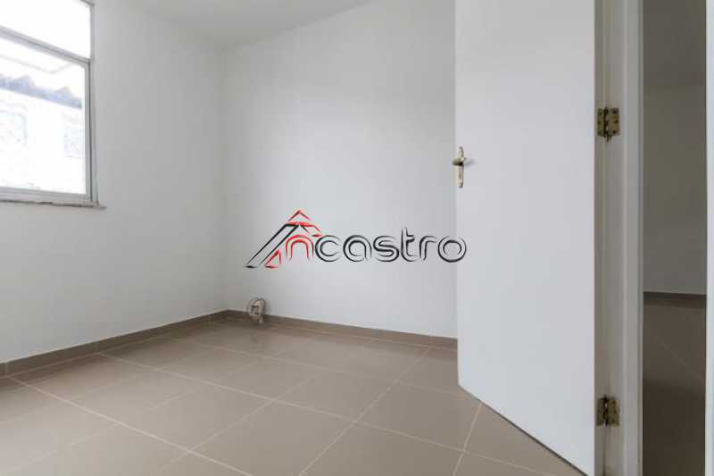 NCastro23 - Apartamento À Venda Estrada dos Bandeirantes,Taquara, Rio de Janeiro - R$ 210.000 - 2376 - 8