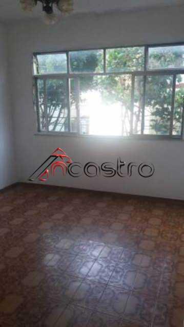NCastro1. - Casa de Vila à venda Santa Cruz, Rio de Janeiro - R$ 99.900 - M2236 - 1