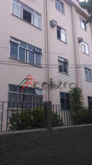 NCastro3. - Casa de Vila à venda Santa Cruz, Rio de Janeiro - R$ 99.900 - M2236 - 4