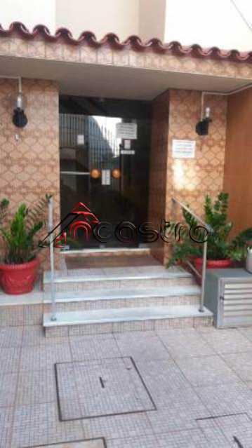 NCastro4. - Casa de Vila à venda Santa Cruz, Rio de Janeiro - R$ 99.900 - M2236 - 5