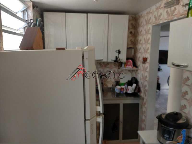 NCastro03. - Apartamento à venda Avenida Teixeira de Castro,Ramos, Rio de Janeiro - R$ 170.000 - 2380 - 10