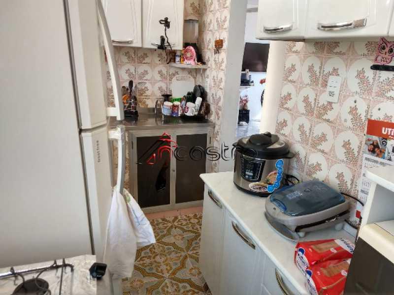 NCastro05. - Apartamento à venda Avenida Teixeira de Castro,Ramos, Rio de Janeiro - R$ 170.000 - 2380 - 12